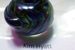 Hyatt, Kim
