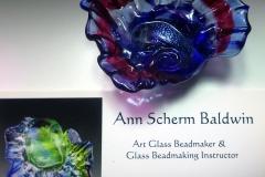 Scherm Baldwin, Ann